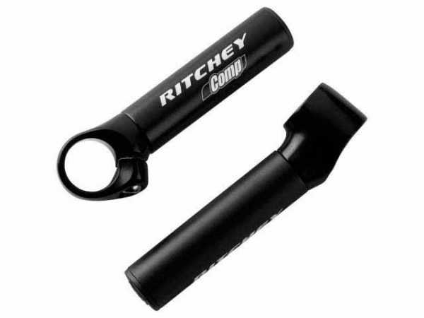 Bar End Comp 102mm BB Black