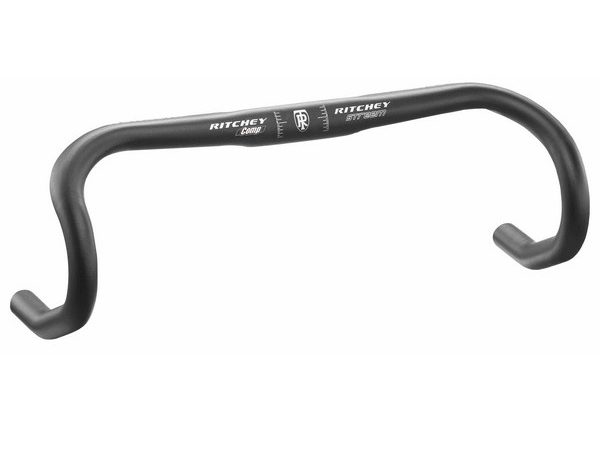 Guidão Comp Evo Curve